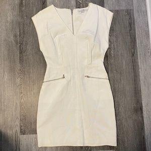 Off-white Forever 21 dress